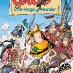 Groo – The Hogs of Horder (TPB) (2010)