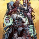 Helheim Book 1 – 2 (Fan Made TPB) (2014-2015)
