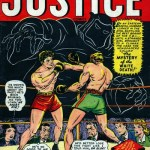 Justice + Tales of Justice #1 – 67 (1947-1957)