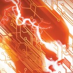 Livewire #1 – 12 + TPBs (2018-2019)
