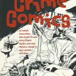 Mammoth Book of Best Crime Comics (2008)