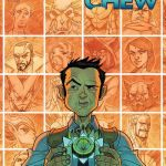 Outer Darkness – Chew #2 (2020)