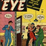 Private Eye #1 – 8 (1951-1952)