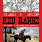 Red Range – A Wild Western Adventure (2017)
