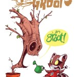 Rocket Raccoon And Groot – Tall Tails (TPB) (2020)