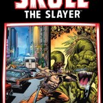 Skull The Slayer (TPB) (2015)
