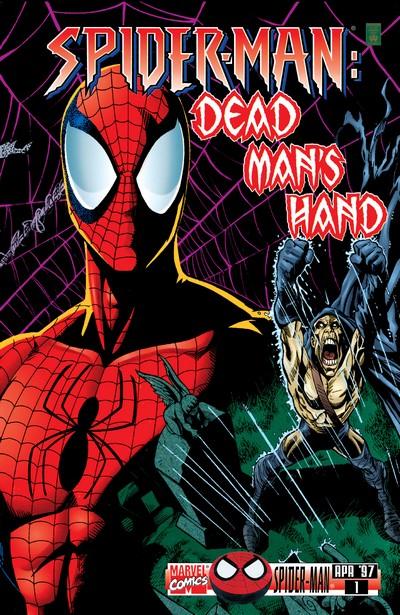 Spider-Man – Dead Man's Hand #1 (1997)