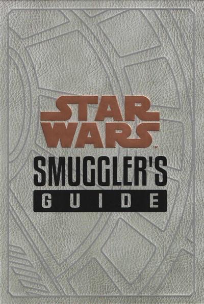 Star Wars – Smuggler's Guide (2019)