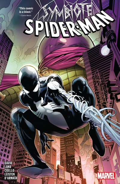 Symbiote Spider-Man (TPB) (2019)