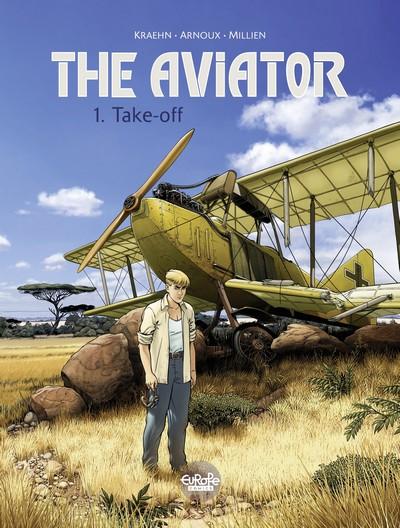 The Aviator #1 – Take-Off (2020)