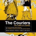 The Couriers (2012)