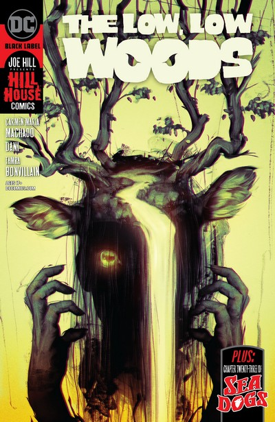 The Low, Low Woods #5 (2020)
