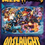 X-Men-Avengers – Onslaught Vol. 1 (2020)