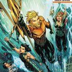 Aquaman – Deep Dives #7 (2020)