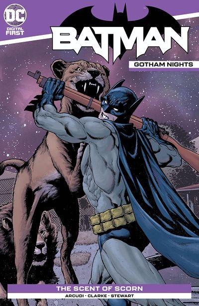 Batman – Gotham Nights #10 (2020)