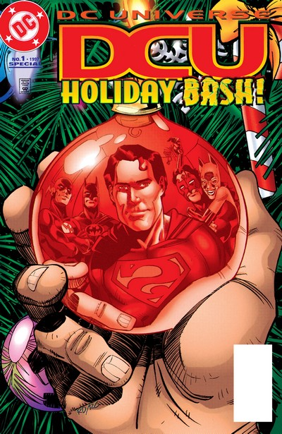 DC Universe Holiday (Collection) (1996-2011)