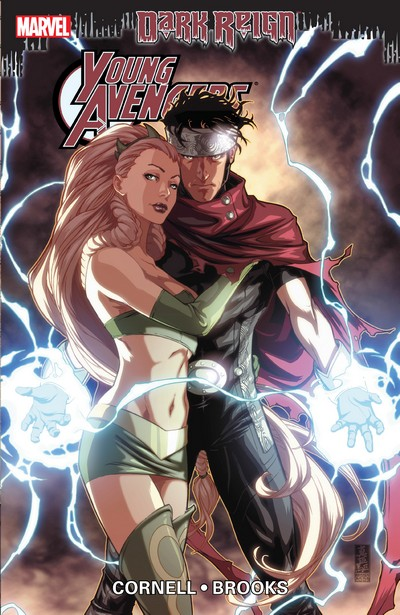 Dark Reign – Young Avengers (TPB) (2015)