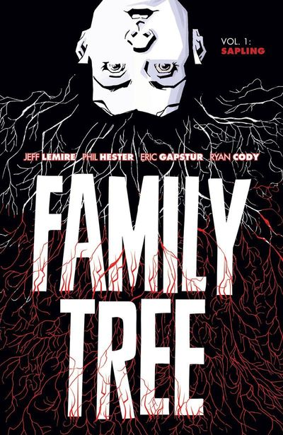 Family Tree Vol. 1 – Sapling (TPB) (2020)