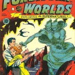 Forbidden Worlds #1 – 145 (1951-1967)