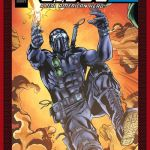 G.I. Joe – A Real American Hero #271 (2020)