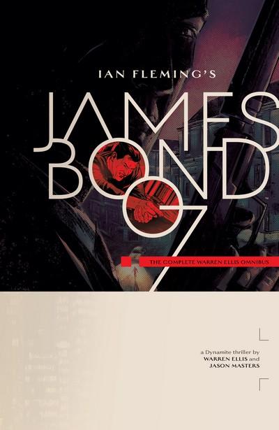 James Bond – The Complete Warren Ellis Omnibus (2020)