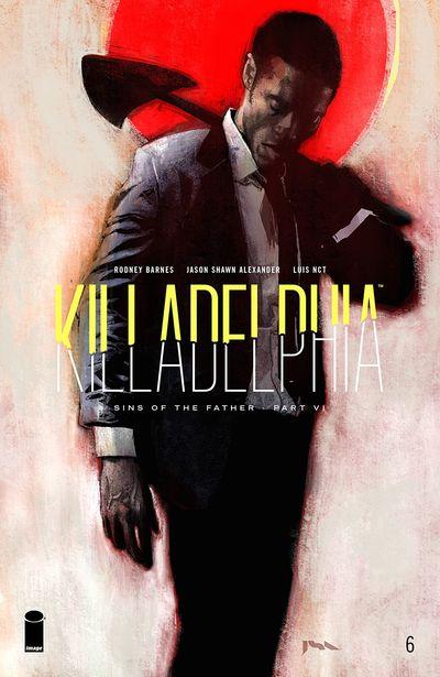 Killadelphia #6 (2020)
