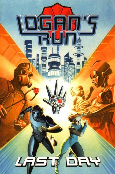 Logan's Run – Last Day (2010)