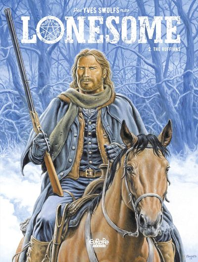 Lonesome #2 – The Ruffians (2020)
