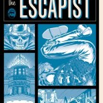 Michael Chabon's The Escapist – Amazing Adventures (2018)