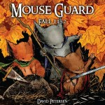 Mouse Guard (Collection) (2009-2017)