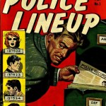 Police Line-Up #1 – 4 (1951)