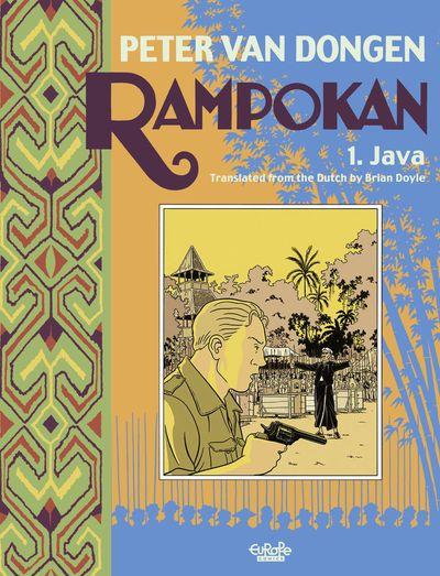 Rampokan Vol. 1 – Java (2020)