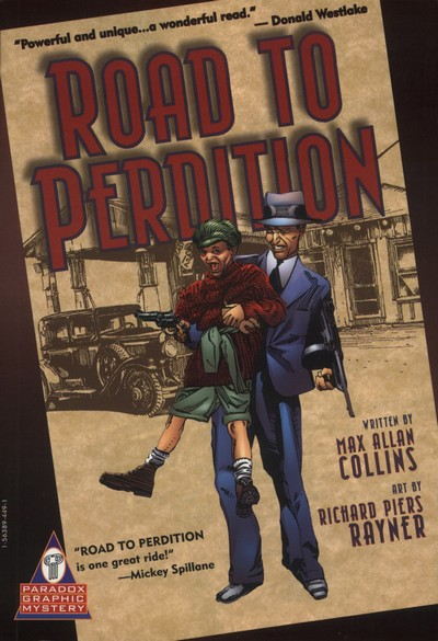 Road To Perdition (1998)