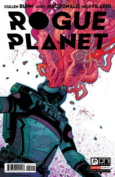 Rogue Planet #2 (2020)