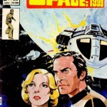 Space – 1999 #1 – 7 (1975-1976) (Comic Book)