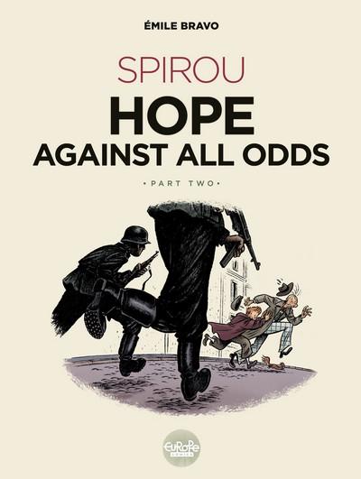 Spirou Hope Against All Odds #2 (2020)