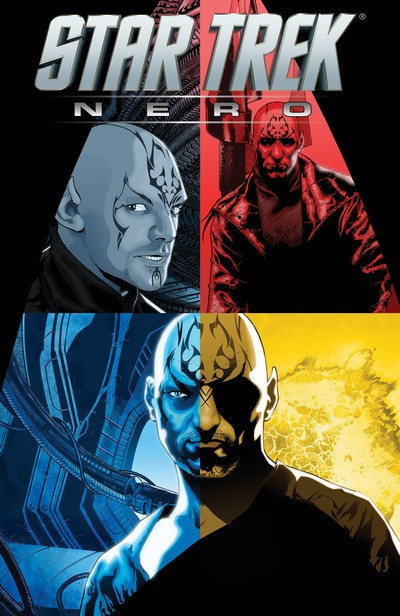 Star Trek – Nero (TPB) (2010)