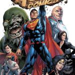Superman – Action Comics – Rebirth Deluxe Edition Book 1 – 3 (2017-2018)