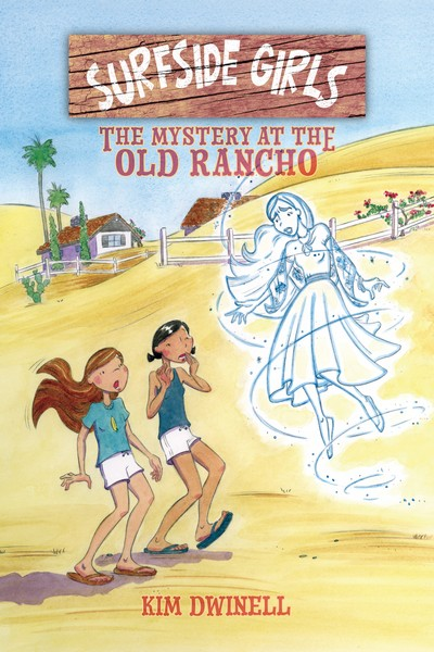 Surfside Girls – The Mystery at the Old Rancho (2019)