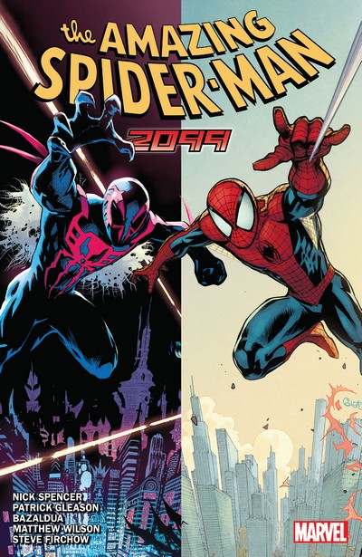 The Amazing Spider-Man Vol. 7 – 2099 (TPB) (2020)