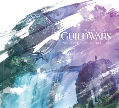 The Complete Art of Guild Wars – ArenaNet 20th Anniversary Edition (2020)