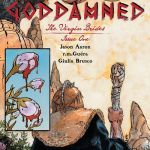The Goddamned – The Virgin Brides #1 (2020)