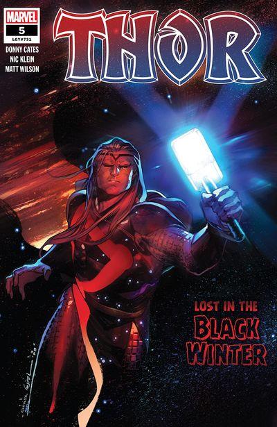 Thor #5 (2020)