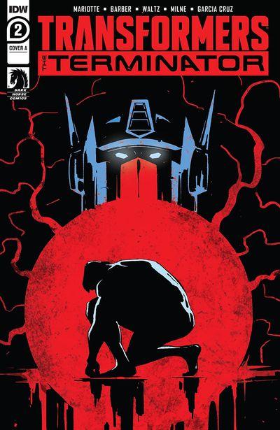 Transformers vs Terminator #2 (2020)
