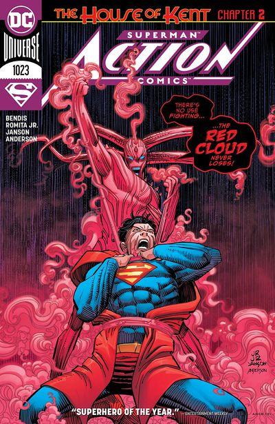 Action Comics #1023 (2020)