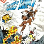Army Surplus Komikz Featuring Cutey Bunny #1 – 5 (1982-1985)