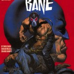 Batman – Vengeance of Bane #1 – 2 (1993)