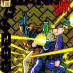 Chain Gang War #1 – 12 (1993-1994)