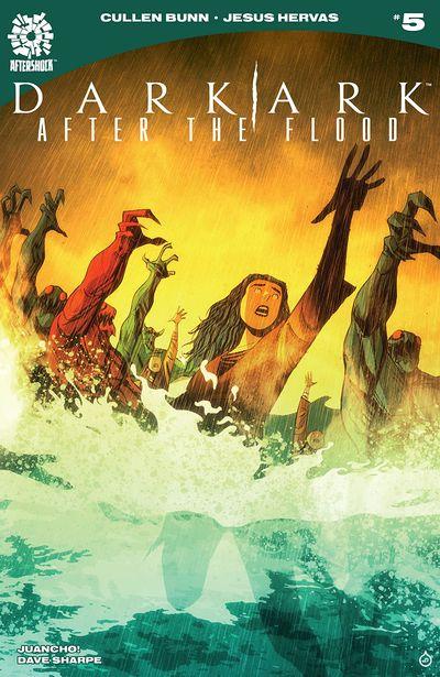 Dark Ark – After the Flood #5 (2020)