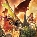 Dungeons and Dragons – Infernal Tides #4 (2020)